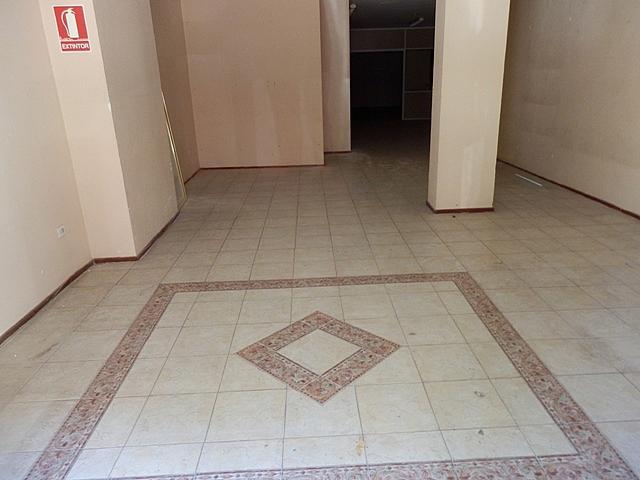 Local comercial en alquiler en calle Sant Pere, Centro en Gandia - 191137150