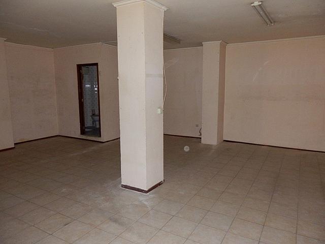 Local comercial en alquiler en calle Sant Pere, Centro en Gandia - 191137154