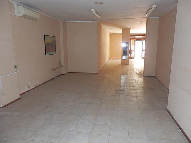 Local comercial en alquiler en calle Sant Pere, Centro en Gandia - 191137155