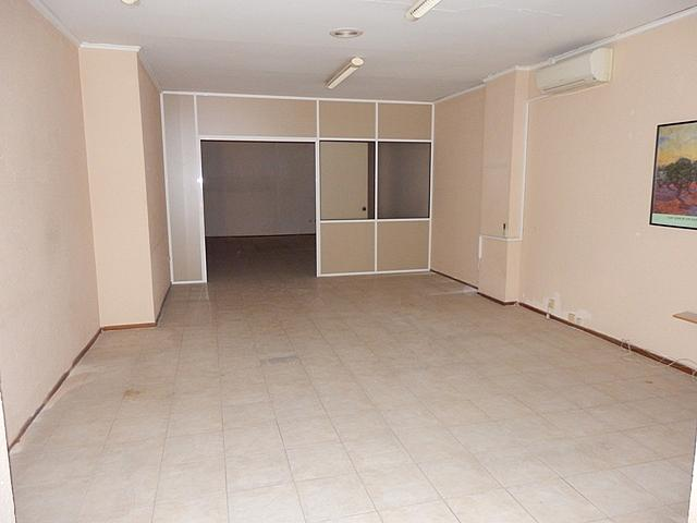 Local comercial en alquiler en calle Sant Pere, Centro en Gandia - 191137157