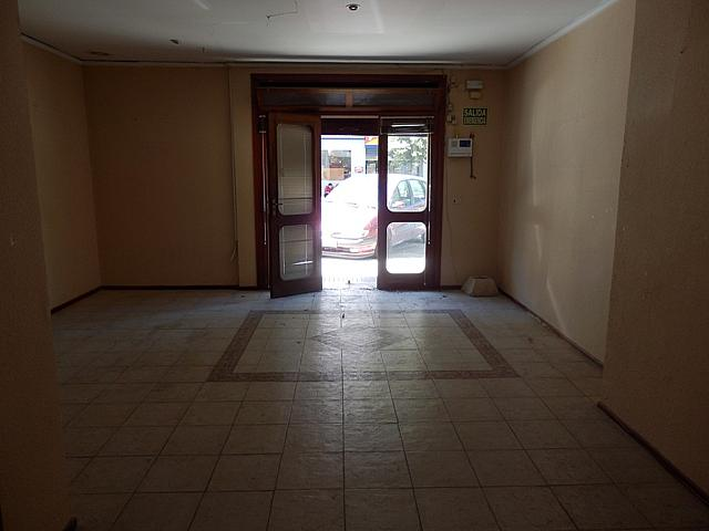 Local comercial en alquiler en calle Sant Pere, Centro en Gandia - 191137163