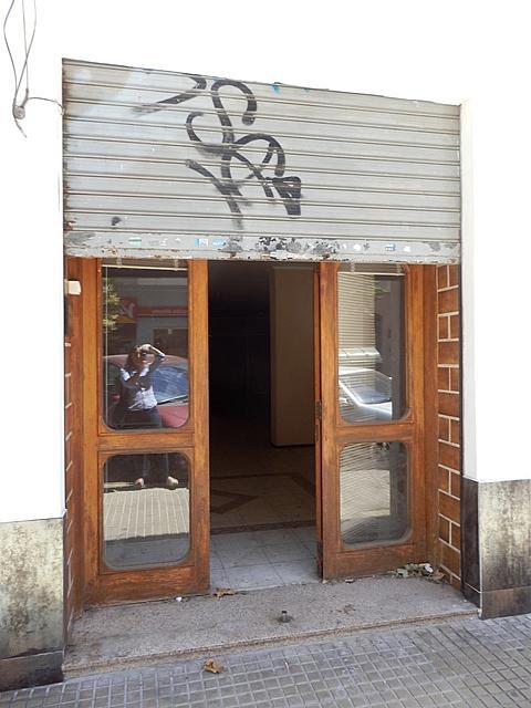 Local comercial en alquiler en calle Sant Pere, Centro en Gandia - 191137167