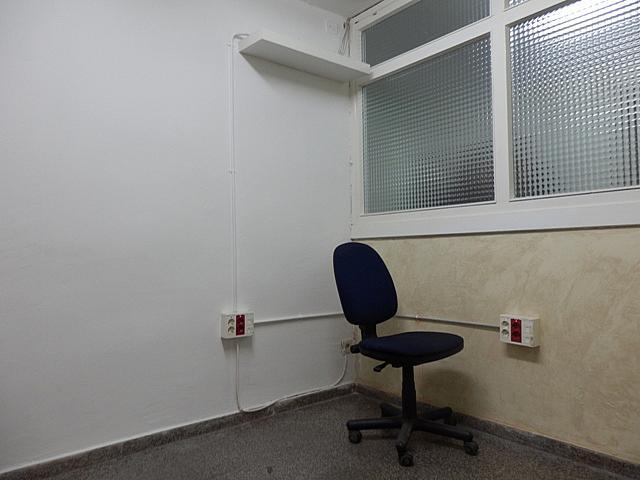 Oficina en alquiler en calle Cotanda, Sant Francesc en Valencia - 210103364