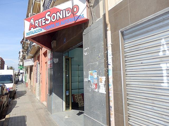 Local comercial en alquiler en calle Dama de Elche, La Creu del Grau en Valencia - 218258006