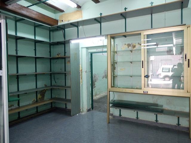Local comercial en alquiler en calle Dama de Elche, La Creu del Grau en Valencia - 218258011