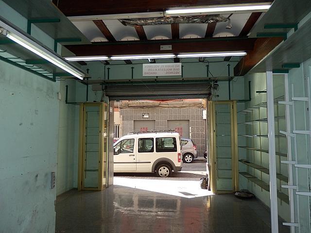 Local comercial en alquiler en calle Dama de Elche, La Creu del Grau en Valencia - 218258017