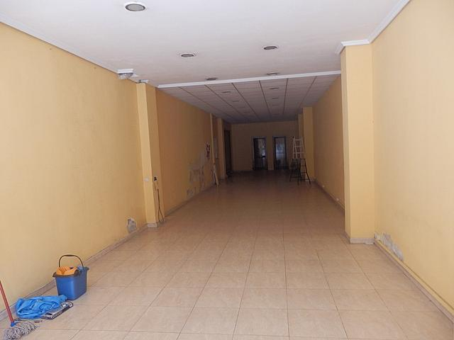 Local en alquiler en calle Giorgeta, La Raïosa en Valencia - 219077559