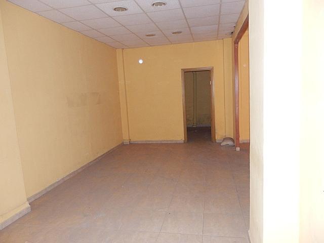 Local en alquiler en calle Giorgeta, La Raïosa en Valencia - 219077562