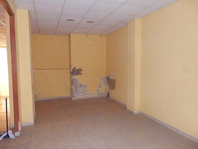 Local en alquiler en calle Giorgeta, La Raïosa en Valencia - 219077567