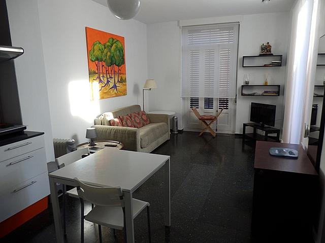 Ático en alquiler en calle Angel Guimera, El Botànic en Valencia - 221264676