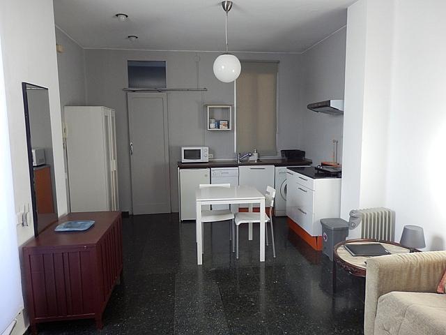 Ático en alquiler en calle Angel Guimera, El Botànic en Valencia - 221264682