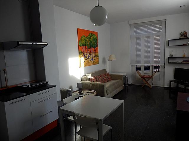 Ático en alquiler en calle Angel Guimera, El Botànic en Valencia - 221264701