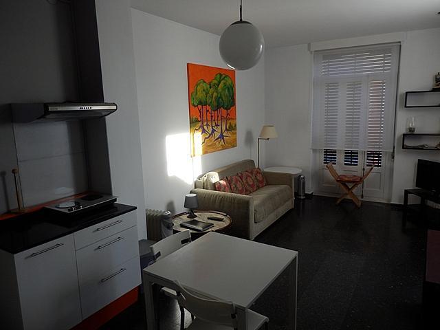 Ático en alquiler en calle Angel Guimera, El Botànic en Valencia - 221264704
