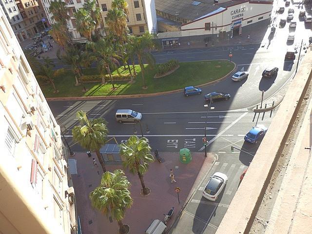 Ático en alquiler en calle Angel Guimera, El Botànic en Valencia - 221264712
