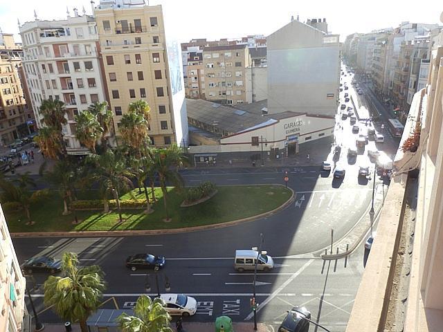 Ático en alquiler en calle Angel Guimera, El Botànic en Valencia - 221264714