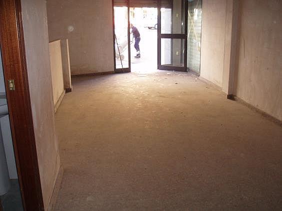 Local en alquiler en calle En Plom, El Pilar en Valencia - 239834982
