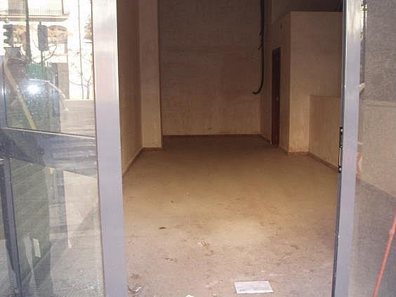 Local en alquiler en calle En Plom, El Pilar en Valencia - 239834985