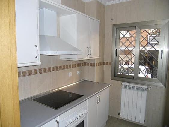 Piso en alquiler en calle San Pascual CV Camino de Noblejas, Nuevo Aranjuez en Aranjuez - 247306975