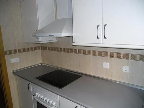 Piso en alquiler en calle San Pascual CV Camino de Noblejas, Nuevo Aranjuez en Aranjuez - 247306981