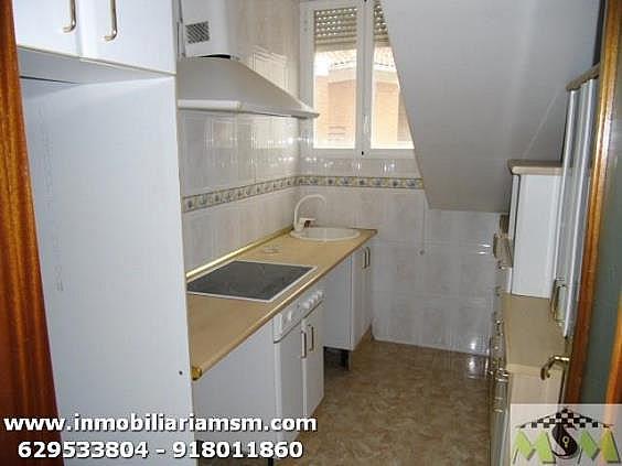 Piso en alquiler en calle Santiago, Nuevo Aranjuez en Aranjuez - 160510298