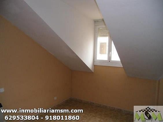 Piso en alquiler en calle Santiago, Nuevo Aranjuez en Aranjuez - 160510304