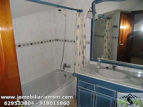 Piso en alquiler en calle Santiago, Nuevo Aranjuez en Aranjuez - 160510307