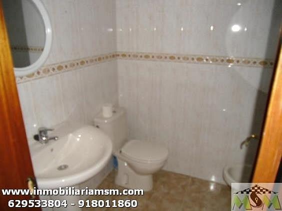 Piso en alquiler en calle Santiago, Nuevo Aranjuez en Aranjuez - 160510313
