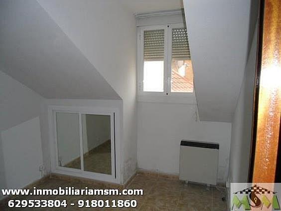 Piso en alquiler en calle Santiago, Nuevo Aranjuez en Aranjuez - 160510319