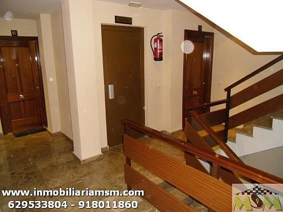 Piso en alquiler en calle Santiago, Nuevo Aranjuez en Aranjuez - 160510325