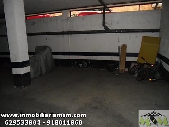 Piso en alquiler en calle Santiago, Nuevo Aranjuez en Aranjuez - 160510328