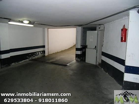 Piso en alquiler en calle Santiago, Nuevo Aranjuez en Aranjuez - 160510331