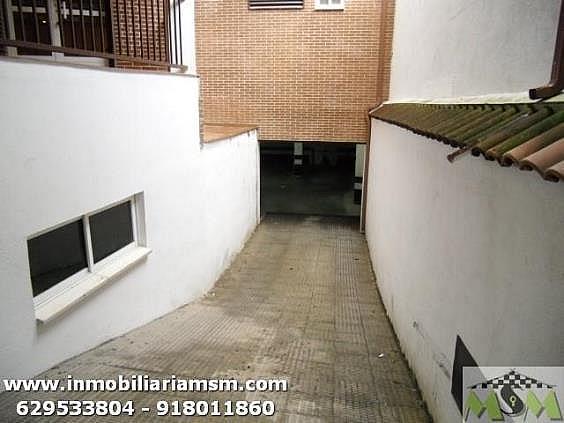 Piso en alquiler en calle Santiago, Nuevo Aranjuez en Aranjuez - 160510334