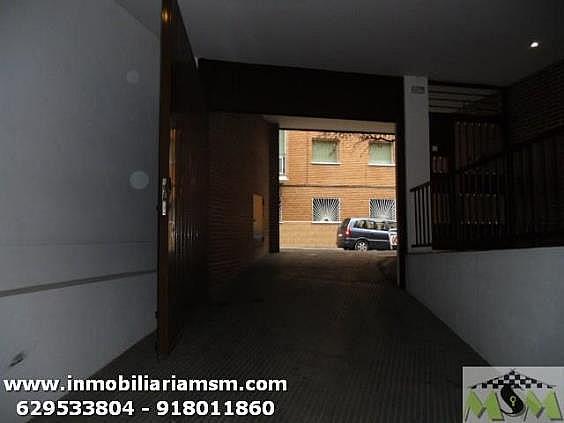Piso en alquiler en calle Santiago, Nuevo Aranjuez en Aranjuez - 160510340