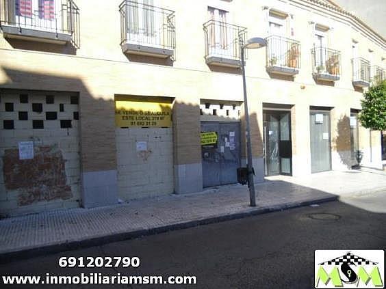 Local en alquiler en calle De Raso Nevero, Pinto - 173067195