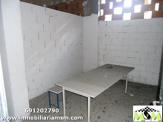 Local en alquiler en calle De Raso Nevero, Pinto - 173067201