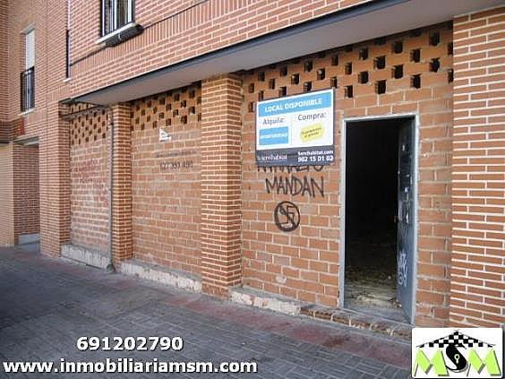 Local en alquiler en calle Madrid, Ciempozuelos - 173234996