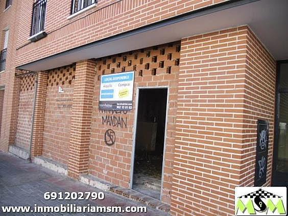Local en alquiler en calle Madrid, Ciempozuelos - 173234999