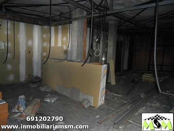 Local en alquiler en calle Madrid, Ciempozuelos - 173235011