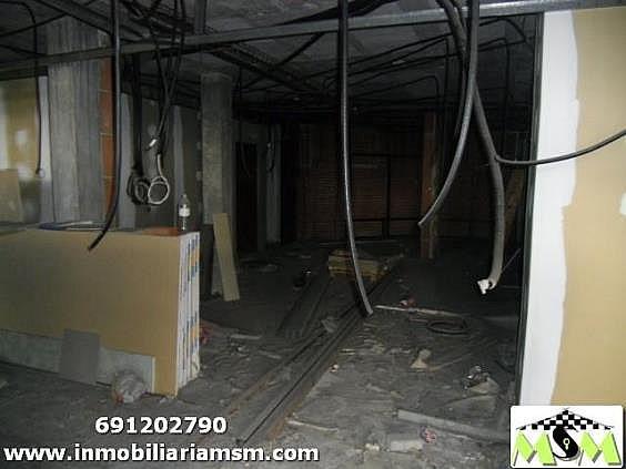 Local en alquiler en calle Madrid, Ciempozuelos - 173235017