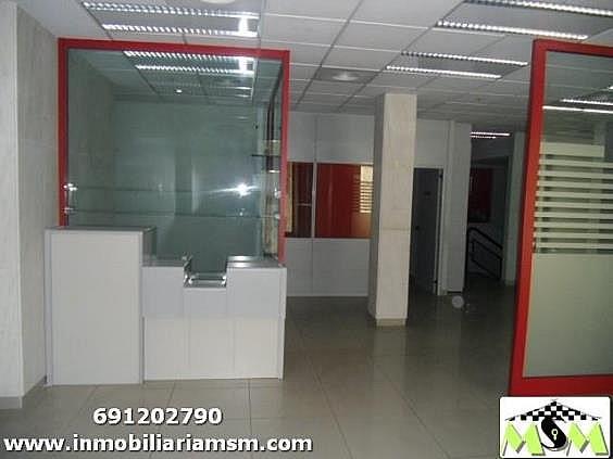 Local en alquiler en calle Carmen, Centro en Valdemoro - 173809088