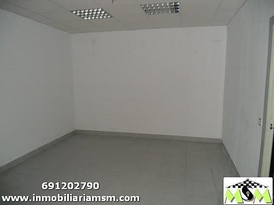 Local en alquiler en calle Carmen, Centro en Valdemoro - 173809094