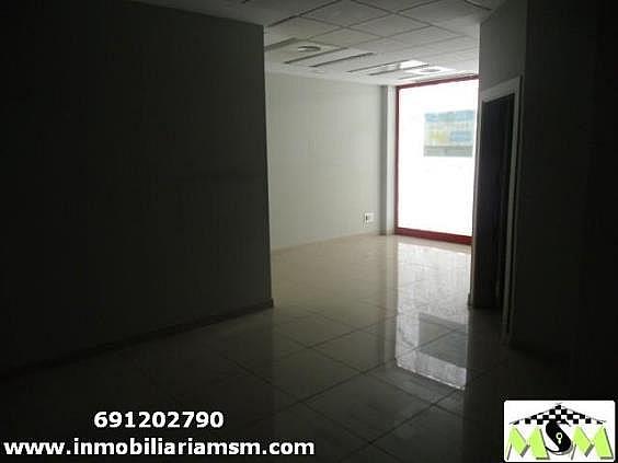 Local en alquiler en calle Carmen, Centro en Valdemoro - 173809097