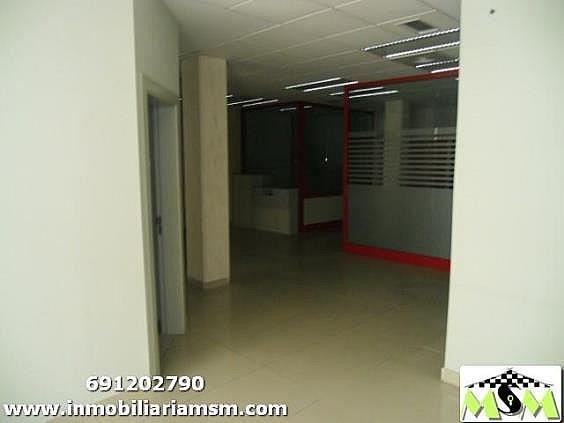 Local en alquiler en calle Carmen, Centro en Valdemoro - 173809100