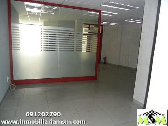 Local en alquiler en calle Carmen, Centro en Valdemoro - 173809109