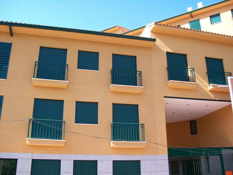 Piso en alquiler en calle Mayor Alta, Perales de Tajuña - 107232820