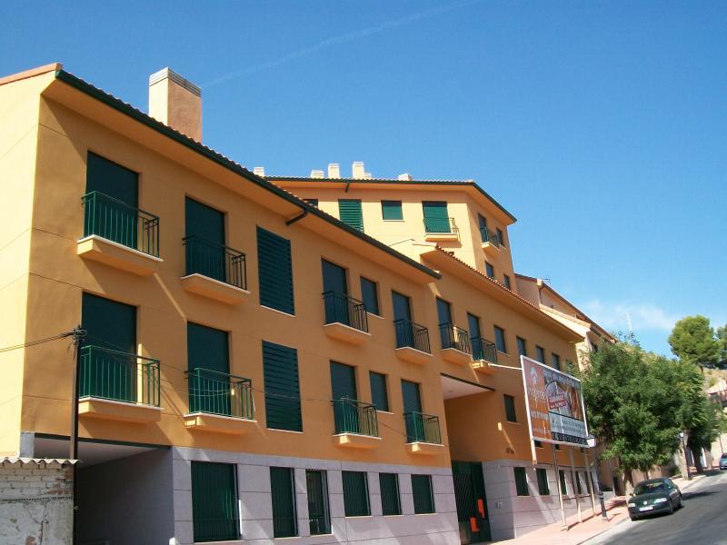 Piso en alquiler en calle Mayor Alta, Perales de Tajuña - 107232824