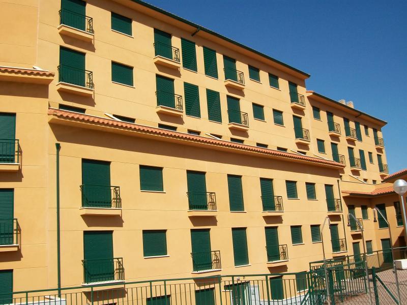 Piso en alquiler en calle Mayor Alta, Perales de Tajuña - 107232936