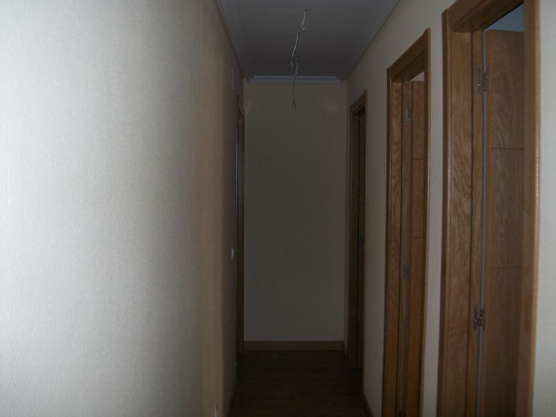 Dormitorio - Piso en alquiler en calle Mayor Alta, Perales de Tajuña - 107232954
