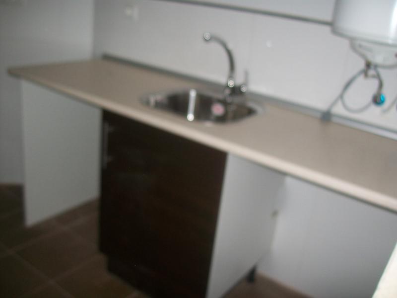 Cocina - Piso en alquiler en calle Mayor Alta, Perales de Tajuña - 107232957