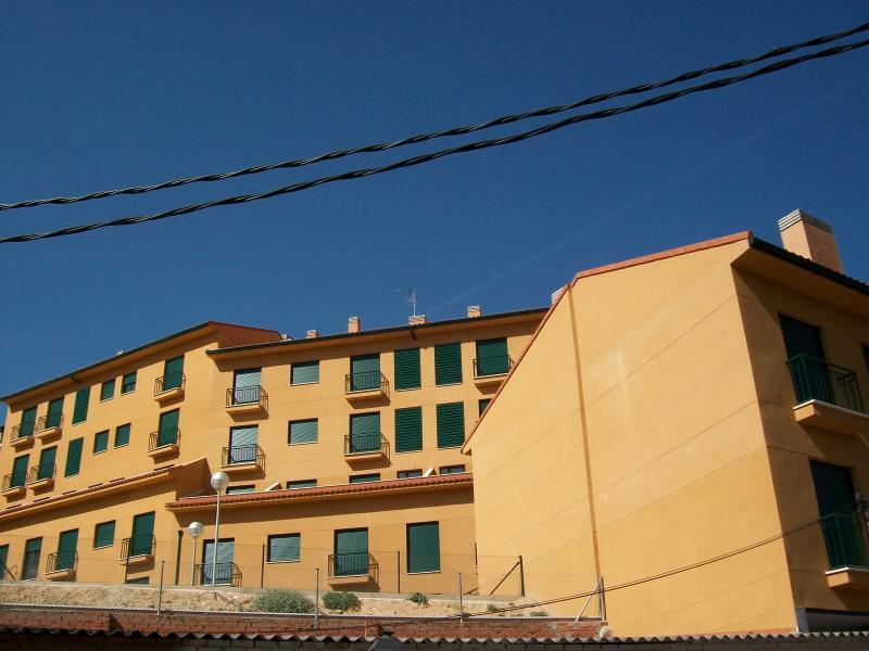 Piso en alquiler en calle Mayor Alta, Perales de Tajuña - 107232960